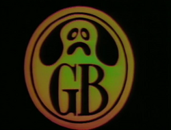 GhostBustersLogoIntro