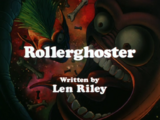 Rollerghoster