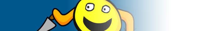 Mr. Happy Face 1