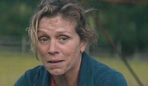 FrancesMcDormand ThreeBillboardsOutsideEbbingMissouri