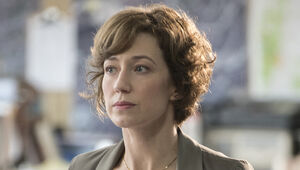 CarrieCoon TheLeftovers