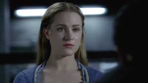 EvanRachelWood Westworld