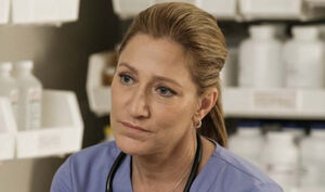 EdieFalco NurseJackie