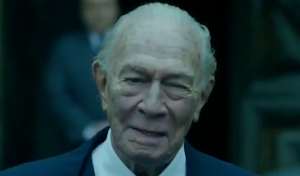 ChristopherPlummer AlltheMoneyintheWorld
