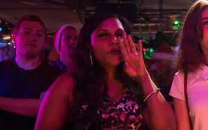 MindyKaling TheNightBefore