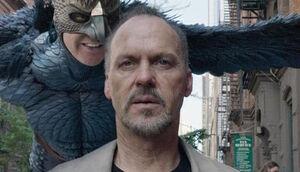 MichaelKeaton Birdman