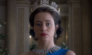 ClaireFoy TheCrown