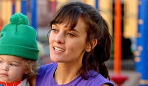 FrankieShaw SMILF