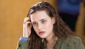 KatherineLangford 13ReasonsWhy