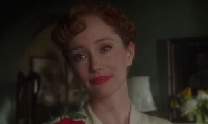 LotteVerbeek AgentCarter