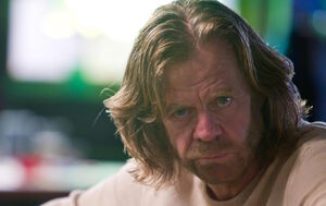 WilliamHMacy Shameless