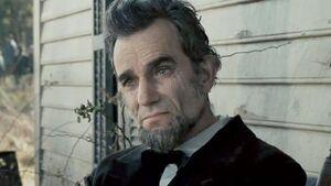 DanielDayLewis Lincoln