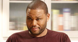 AnthonyAnderson Blackish