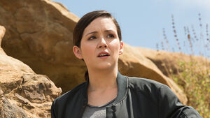 ShannonWoodward Westworld