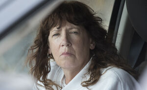 AnnDowd TheLeftovers