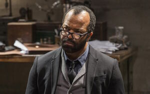JeffreyWright Westworld