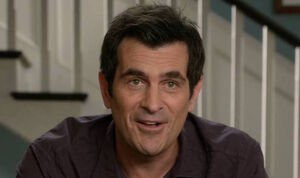 TyBurrell ModernFamily