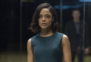TessaThompson Westworld
