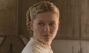 KirstenDunst TheBeguiled