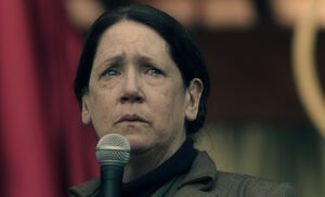 AnnDowd TheHandmaid'sTale