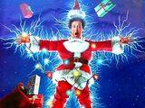 Un Crăciun de neuitat