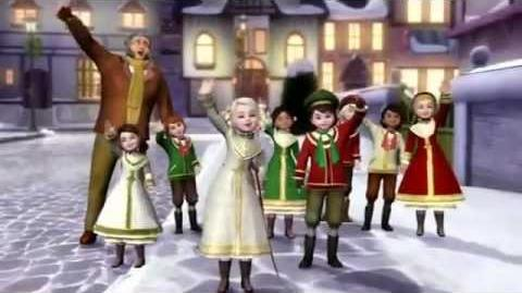 Barbie in A Christmas Carol - Official Trailer (HQ)