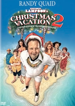 Christmas Vacation 2 cover