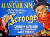 Scrooge (film din 1951)