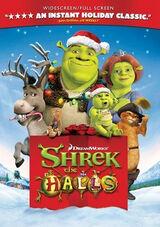 Shrek cu zurgălăi