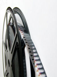 Film reel and film