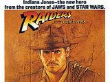 Indiana Jones e os Caçadores da Arca Perdida (1981)