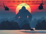 Kong: A Ilha da Caveira