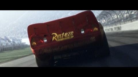 Carros 3 - Teaser Trailer