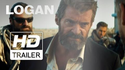 Logan - Trailer Oficial - Legendado HD