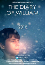 The Diary of William (POSTER)