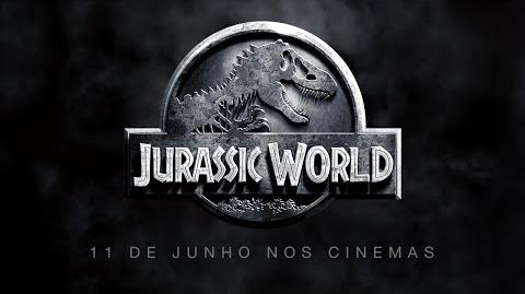 Jurassic World- Trailer Mundial (Universal Pictures) -HD-