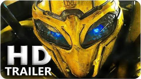 BUMBLEBEE Official Trailer (2018) Transformers 6 Bumblebee Action Movie HD-0