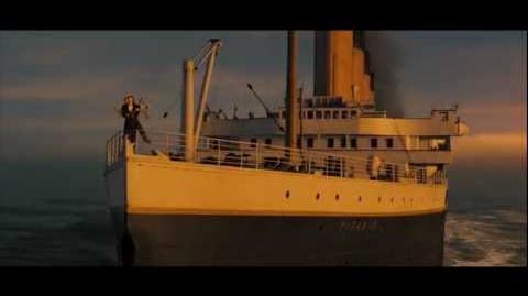 Titanic 3D - Trailer Dublado -FullHD 1080p-