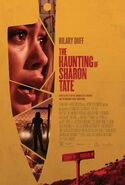 The Haunting of Sharon Tate 2019 Poster