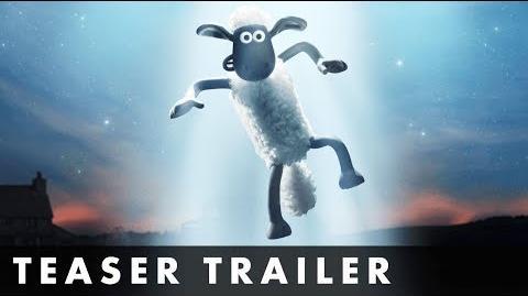 A SHAUN THE SHEEP MOVIE FARMAGEDDON - Official Teaser Trailer