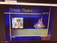 Disney Sneak Peeks -2