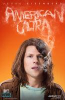 American Ultra poster-J