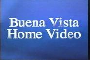 Buena Vista Home Video (1998) 2
