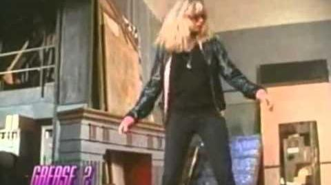 Grease 2 Trailer