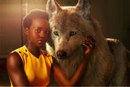 Jungle Book 2016 - Lupita Nyong'o as Raksha 001