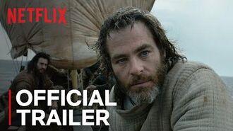 Outlaw King Official Trailer HD Netflix