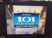 Trailer 101 Dalmatians II Patch's London Adventure Special Edition