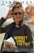 Whiskey Tango Foxtrot Poster 001