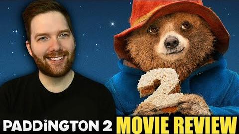 Paddington 2 - Movie Review-0