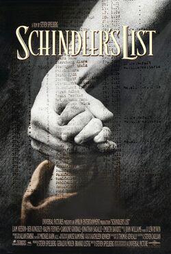 's List movie